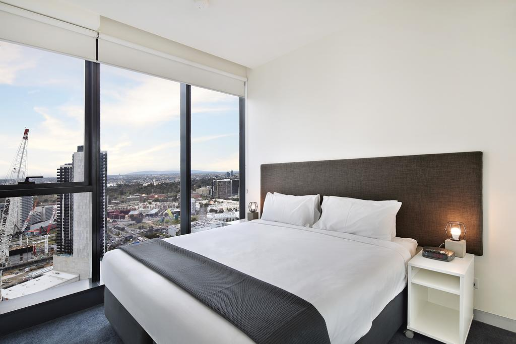Aria Apartments - King Bed