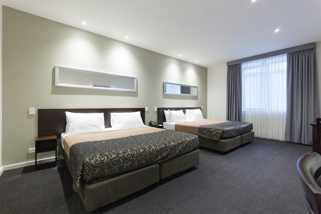 Great Southern Hotel Melbourne - Family Room