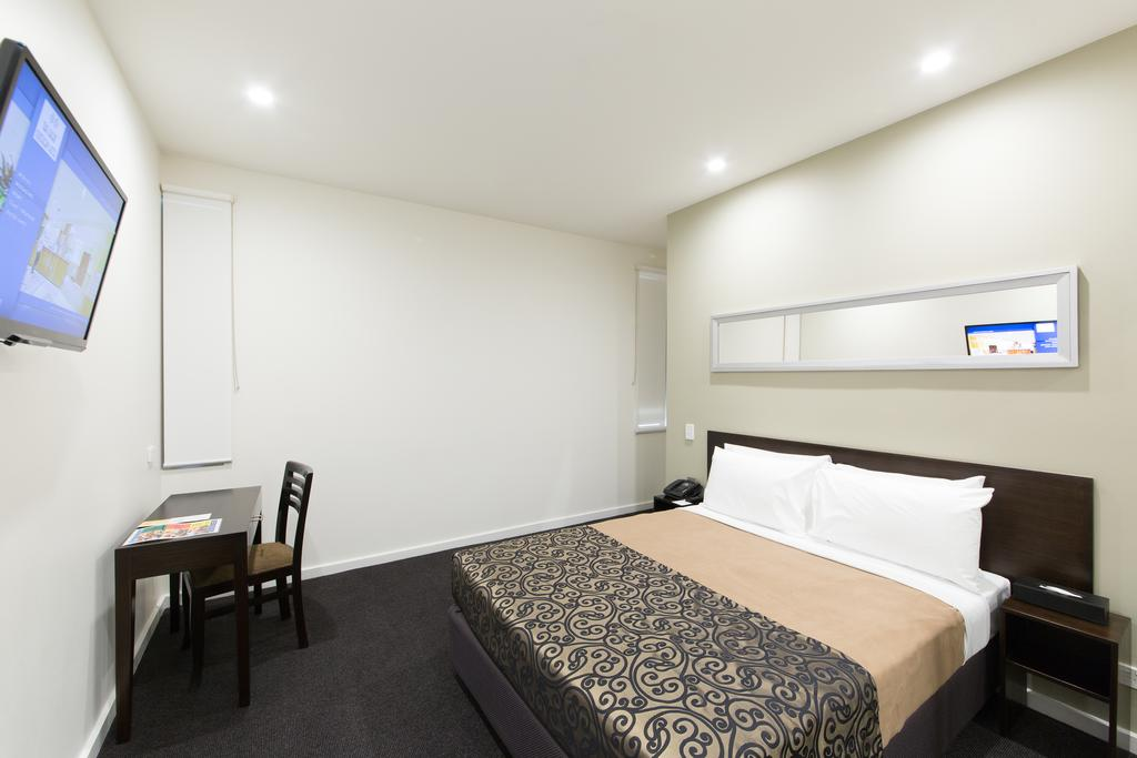 Great Southern Hotel Melbourne - Standard Room